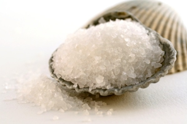 польза английской соли для худеющих