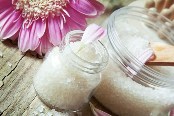 механизм действия английской соли на жир