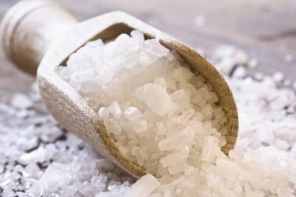 когда нельзя применять английскую соль для похудения