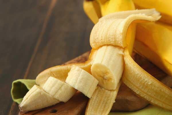 в каких случаях полезна банановая диета