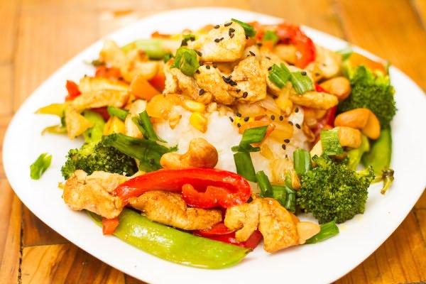 суть белково-овощной диеты