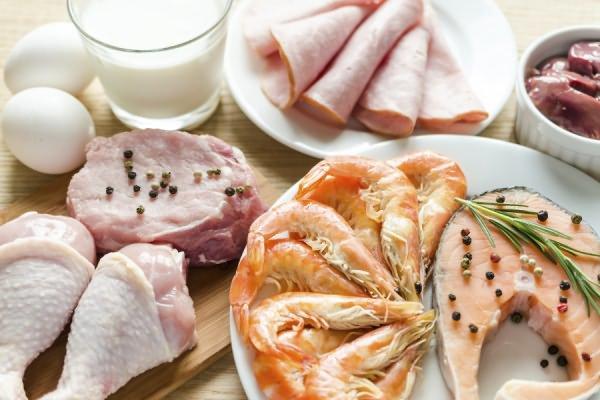 принципы белково-углеводной диеты