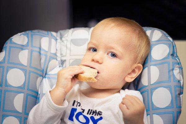 когда назначается безглютеновая диета для детей