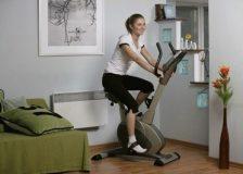 Занятия на велотренажере для похудения — стоит ли?