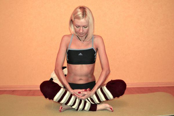 дыхательная гимнастика для похудения - Цзяньфей