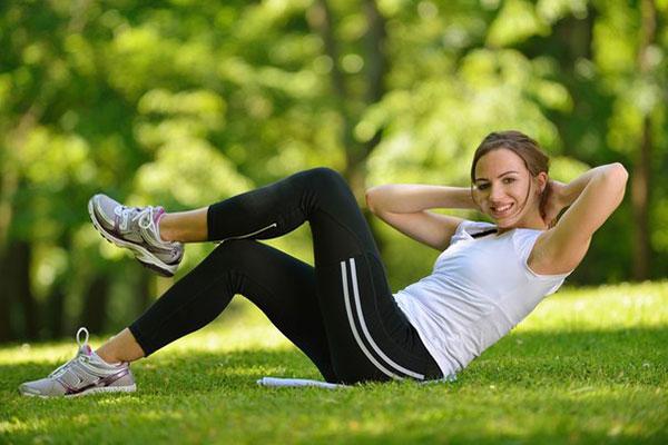 нужно ли заниматься физическими нагрузками на диете Американские Горки