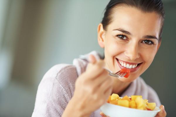 что можно и нельзя кушать без сладкого и мучного