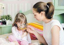 Чем особенна диета при кишечной инфекции у детей?