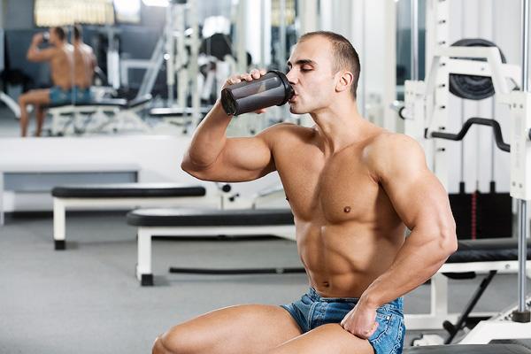 что еще подразумевает диета для набора мышечной массы для мужчин