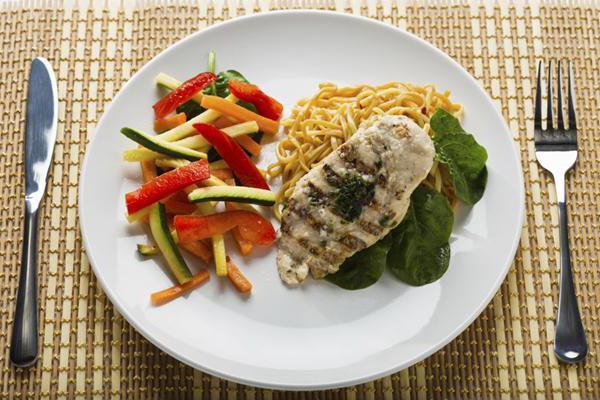 преимущества и недостатки диеты Полины Гагариной