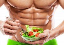 Все о спортивной диете для сжигания жира для мужчин