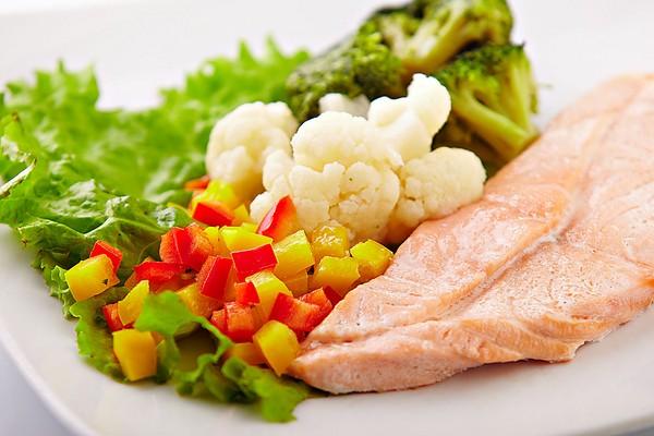 какой должны быть диета для сжигания жира для мужчин