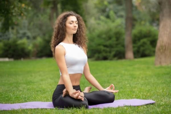 как работает дыхательная гимнастика в области похудения