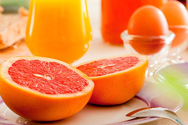 как работает яично-грейпфрутовая диета
