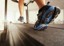 Какие дает результаты ходьба на беговой дорожке для похудения?
