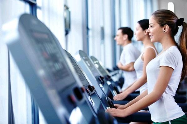 какой должна быть ходьба на беговой дорожке для похудения