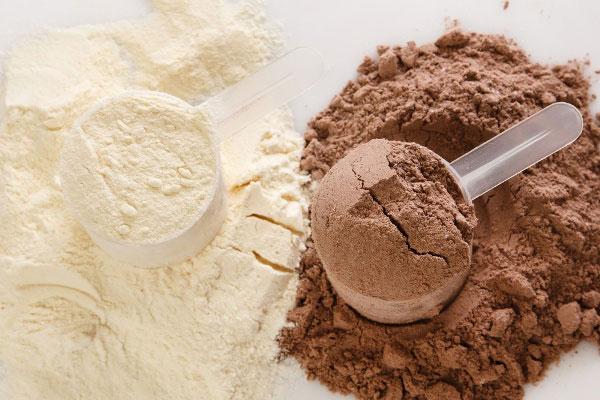 какой бывает изолят протеина для похудения