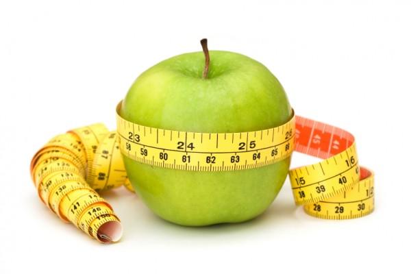 эффективность яблочной диеты