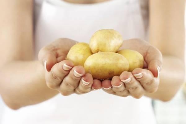 полезные свойства картофельного сока при похудении