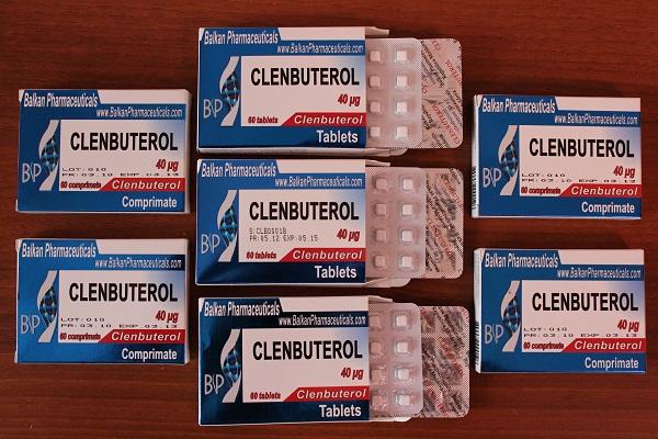 механизм действия Кленбутерола для похудения