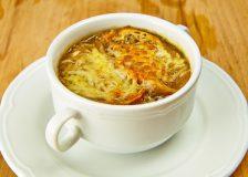 Диета на луковом супе для похудения: общие сведения и эффективность