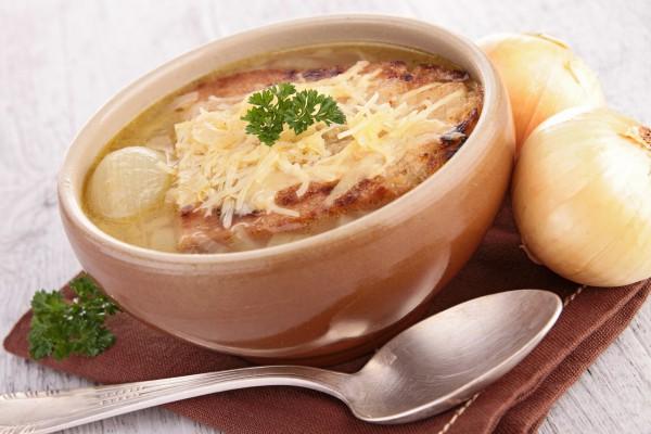 меню диеты на луковом супе