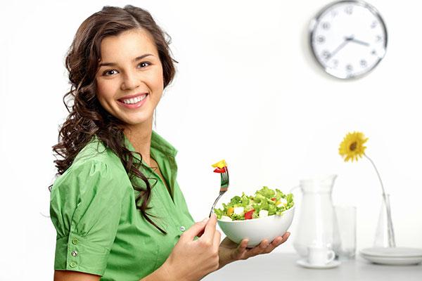 как диета ЛЕСЕНКА способствует похудению