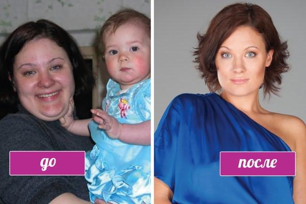 мотивационные правила для похудения