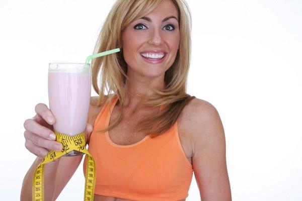 можно ли использовать протеин для похудения