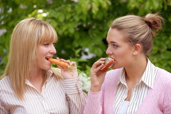 как правильно сидеть на диете для ускорения метаболизма Хейли Помрой