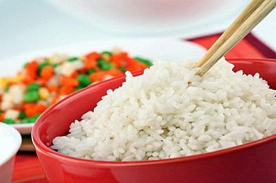 Как применять рис для очищения организма