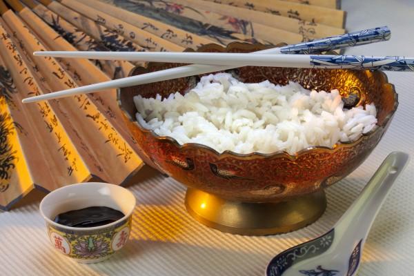 суть рисовой диеты для очищения организма от солей