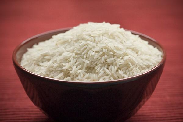 польза риса для очищения организма от солей