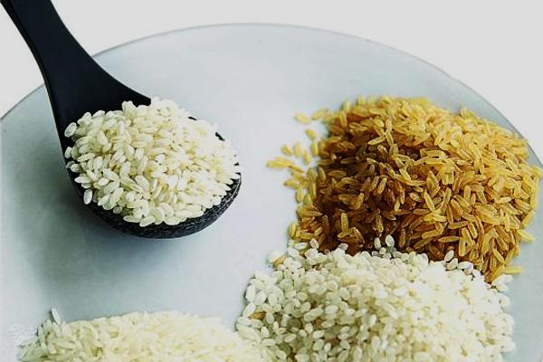 все о рисовой диете