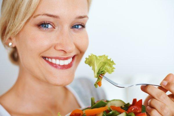 диеты которые реально могут помочь похудеть