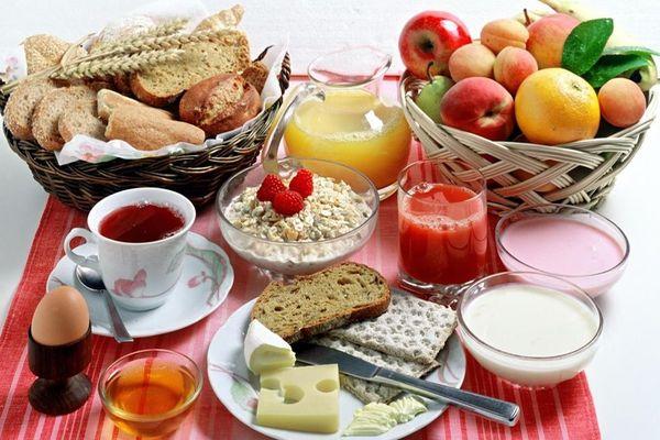 самые простые диеты для похудения