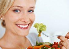 Сбалансированная диета для похудения — отличный способ сбросить лишний вес!