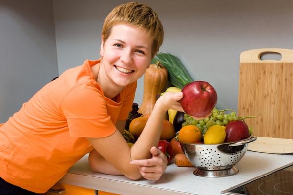 описание сбалансированной диеты для похудения