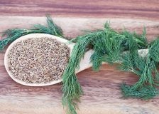 Как можно использовать семена укропа для похудения?