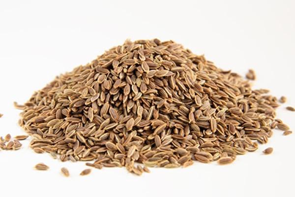как семена укропа помогают худеть