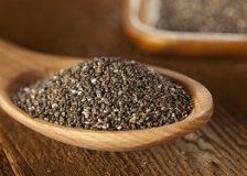 Как правильно принимать семена ЧИА для похудения?