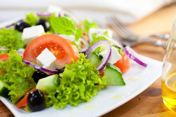 базовые принципы щадящей диеты для похудения