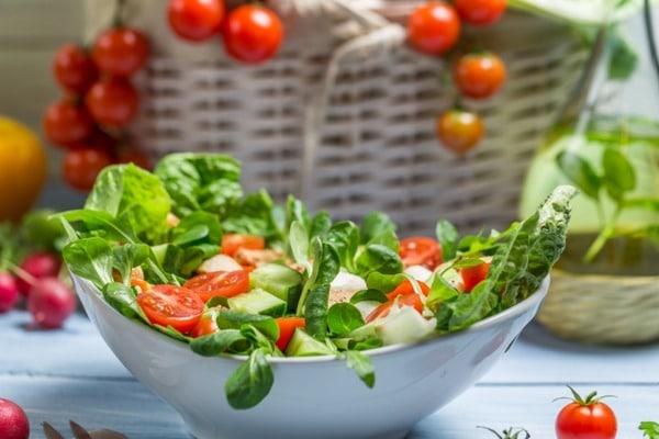 как составить меню щадаящей диеты для похудения