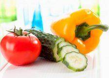 Щелочная диета для похудения – поможет или нет?