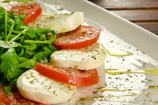 что собой представляет средиземноморская диета