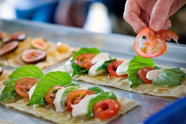 дополнительная информация о средиземноморской диете для похудения