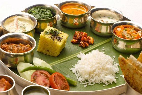 индийская диета считается очень полезной для организма