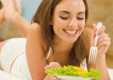 Топ-5 самых вкусных диет