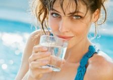 Как правильно пить воду для похудения, чтобы был результат?