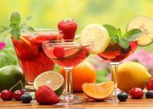 Самые эффективные летние диеты для похудения